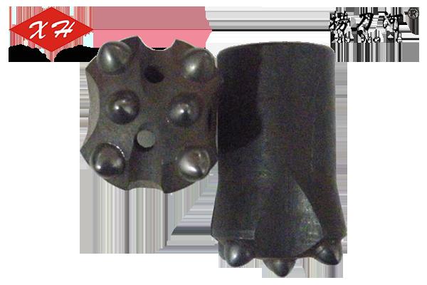 球齿钎头 柱齿钎头 凿岩机械工具